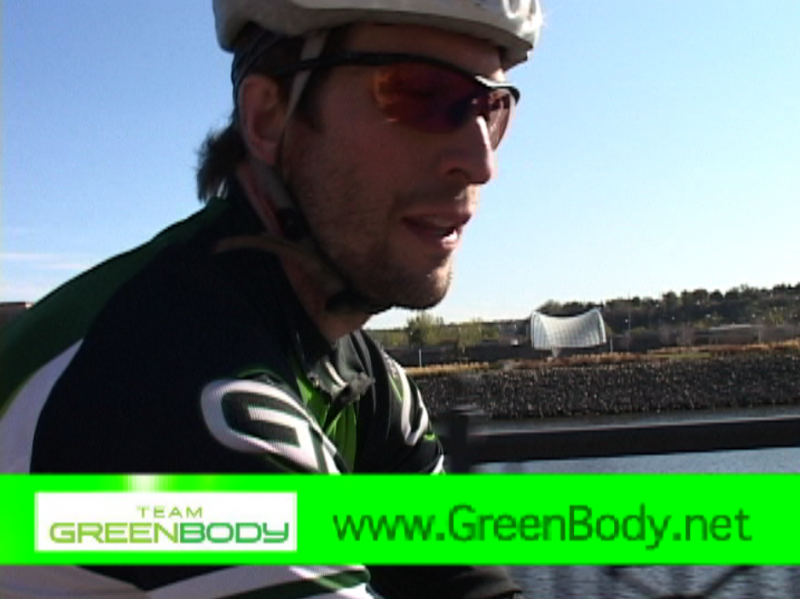 Video Production in Saint Cloud for Team Green Body