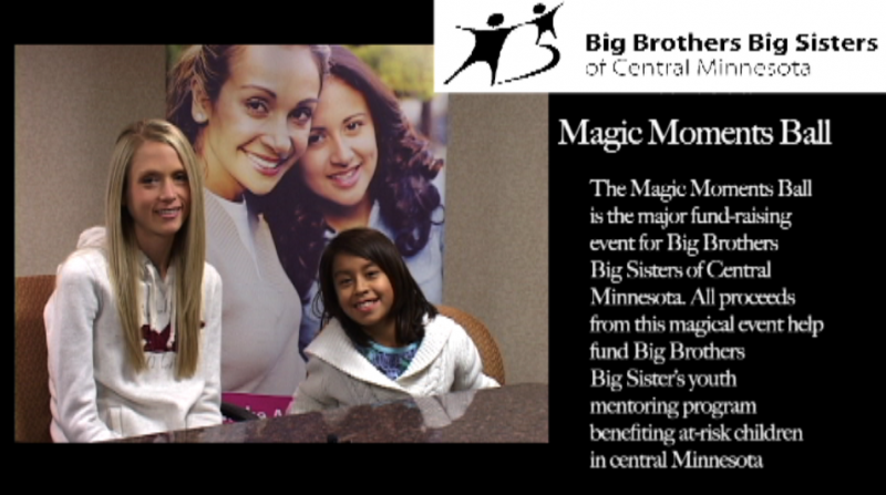 Big Brothers Big Sisters of Central Minnestoa